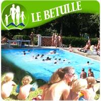 LE BETULLE - Villaggio Naturista