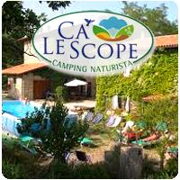 CA LE SCOPE